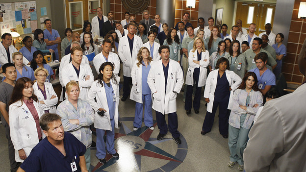 Grey's Anatomy Review: The End Of An Era?