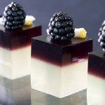 Today on the Boards: Bramble Jelly Shots