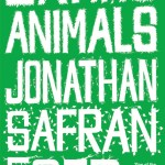 Book Sessions: Jonathan Safran Foer's Eating Animals
