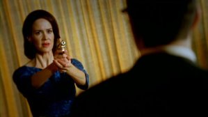 Sway Predicts: Lana Will Get Out Of Briarcliff