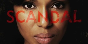 Series Soundsession: ABC's Scandal