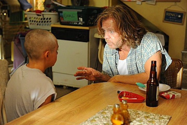 Character Spotlight: Shameless's Frank Gallagher