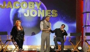 Dancing with the Stars Early Predictions: Jacoby Jones and Aly Raisman