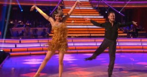 Dancing with the Stars Recap: Week 2