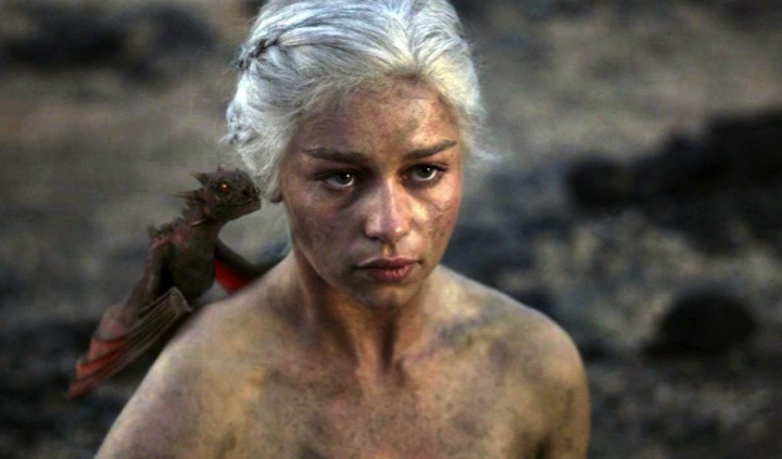 "Character Spotlight: Game of Thrones's ""Khaleesi"""