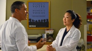 Grey's Anatomy Recap: Idle Hands Will Stray