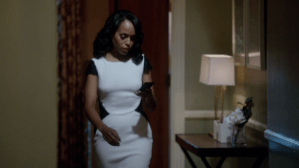 Character Style: ABC Scandal's Olivia Pope