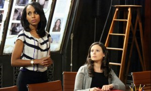 Scandal Recap: Close Call