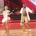 DWTS Week 7 Recap: The Results Show