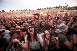 Live Summer: Fifty States, Five Music Festivals