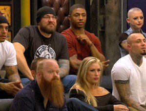 Ink Master Recap: Rise to the Challenge