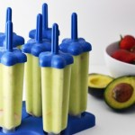 Foodie Fridays: Avocado Popsicles
