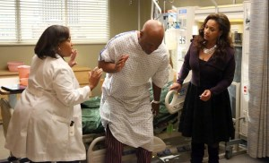 Grey's Anatomy Recap: The Moment You Pull Back