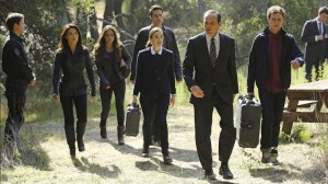 Agents of S.H.I.E.L.D. Recap: Fighting What You Can't See