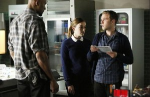 Agents of S.H.I.E.L.D. Recap: Deal Makers