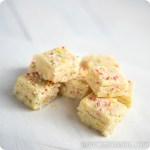 Funfetti Cake Batter Fudge Recipe