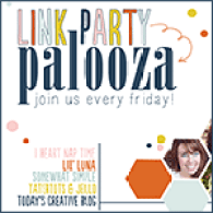 Link Party Palooza Link Party