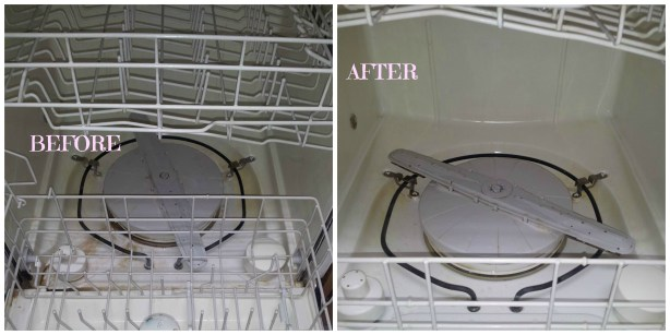 Kitchen DIY Cleaning Solutions