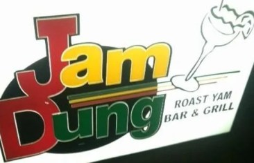 JamDung Bar and Grill – Salem, Runaway Bay, Jamaica