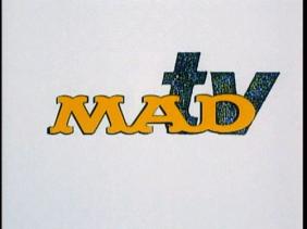 MADtv logo (1995-97)