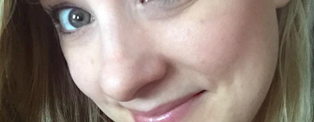almay raisin eyeliner for green eyes