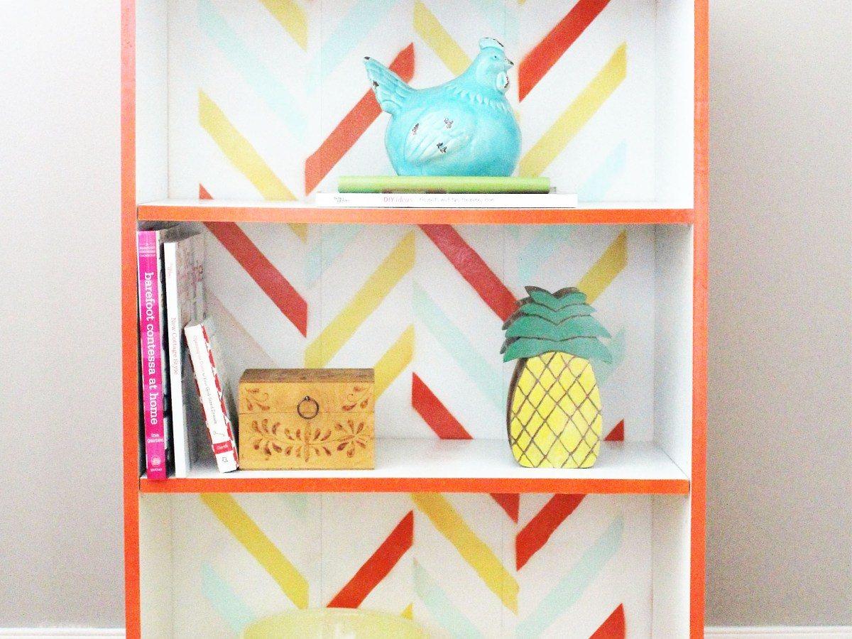 Five DIY Projects You Can Create from Goodwill Finds
