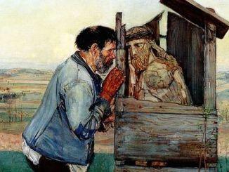 Hofman - Spowiedź