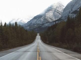Jezus jest drogą. I celem drogi.