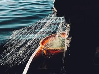 Pozostali rybakami, zachowali swój zawód. A jednak stali się kimś innym.