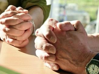 Jezus nie uzdrawia na siłę. Potrzebuje twojej zgody.