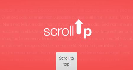 ScrollUp