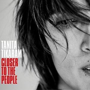 tanita tikaram closer to the people