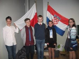 Konkurs wiedzy o Chorwacji