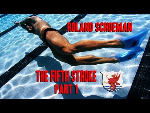 Swimisodes - Butterfly with Roland Schoeman - The Fifth Stroke Part 1