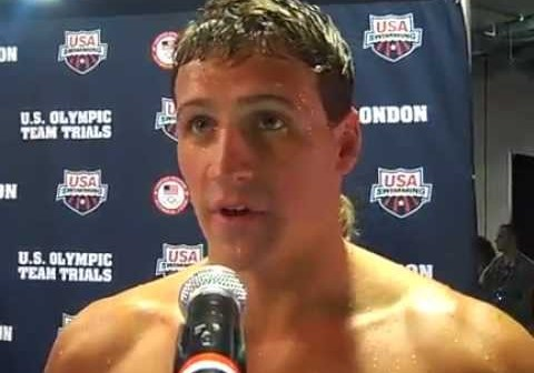 US Trials start out with a bang, Phelps vs Lochte, tonight