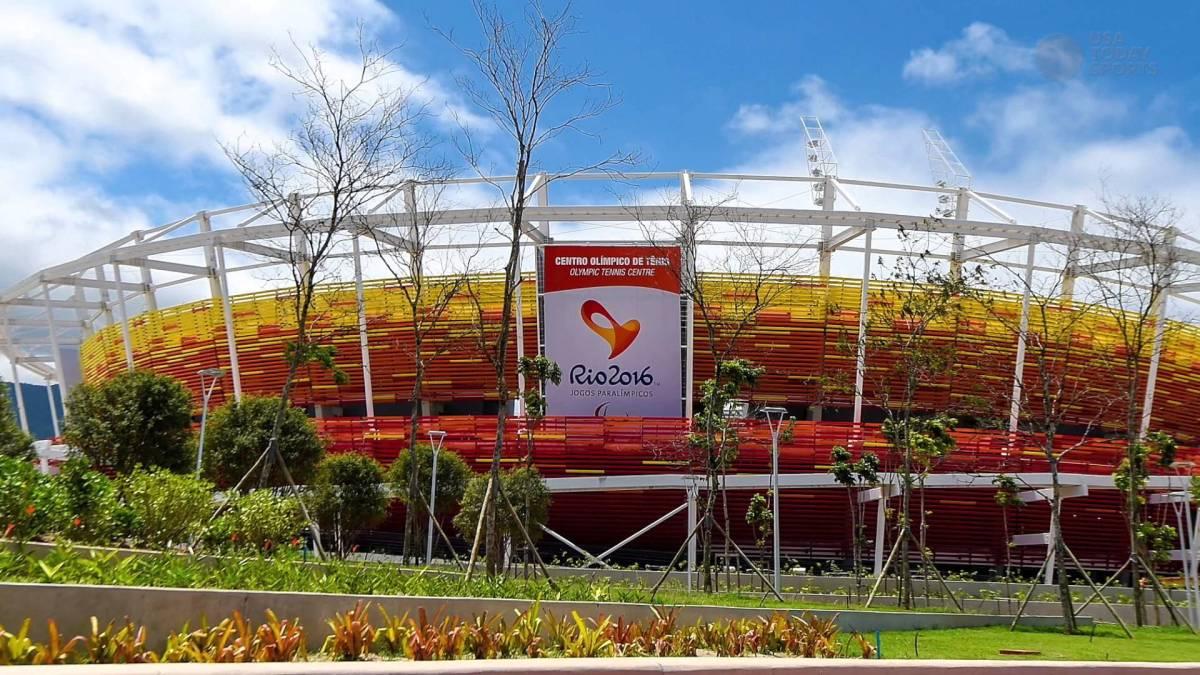Rio Olympics 'to go ahead' despite Zika virus outbreak