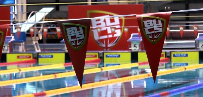BUCS – Long Course Swimming Championships 2016