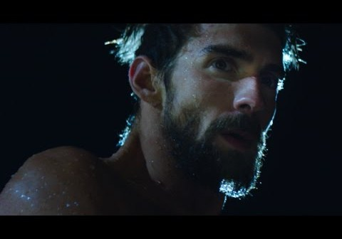 Michael Phelps Returns for One Last Swim in Under Armour's Haunting New Ad