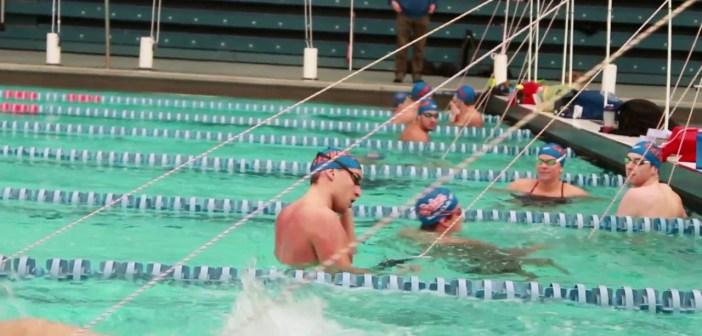 UF Swim Coach Greg Troy Talks SuperSwim