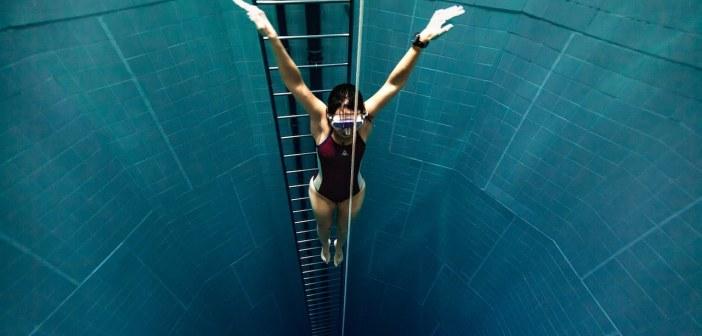 Freediving Nemo 33