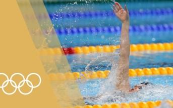 Missy Franklin [USA] – Women's 200m Backstroke | Champions of London 2012