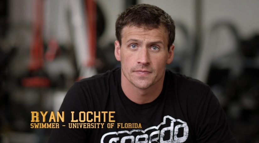 My Journey: Ryan Lochte