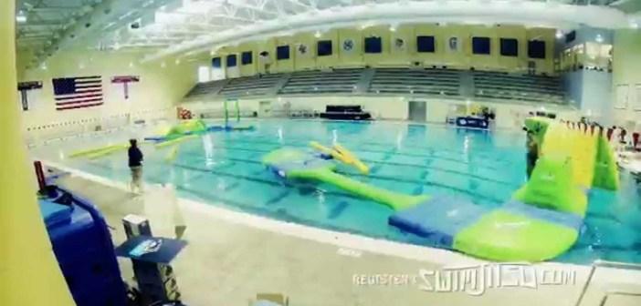 SwimJitsu – A Fun Introduction to Swimming