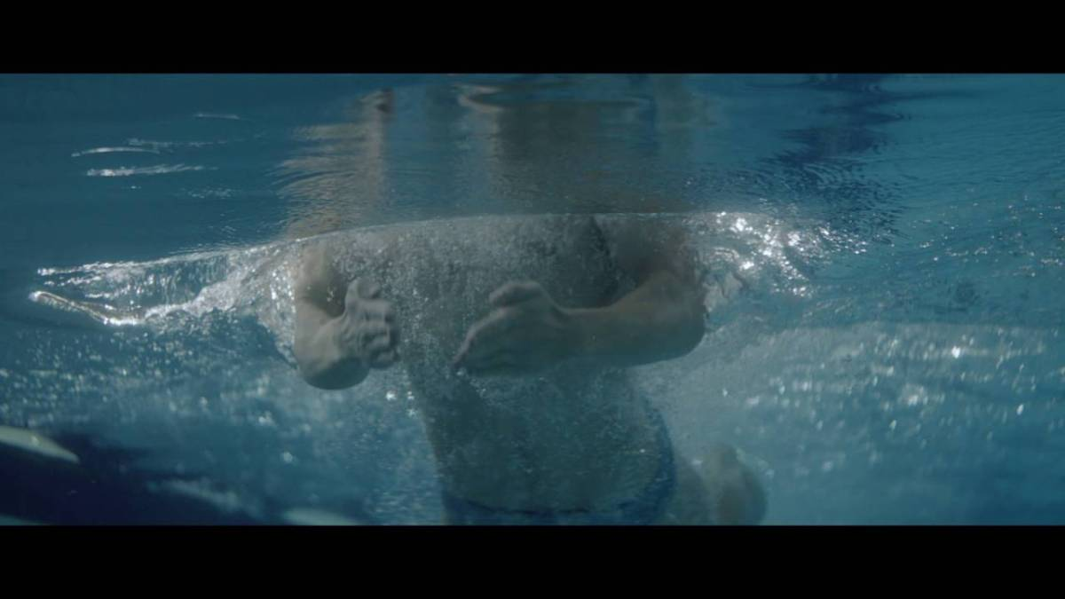 Everything Counts: Adam Peaty's journey to Rio 2016