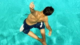 Is your swimming pool brimming with bacteria?