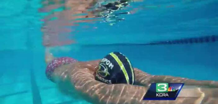 Manteca swimmer ready to turn Olympic dreams into reality