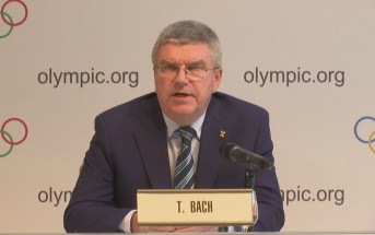 Olympics may let banned Russian track athletes compete anyway