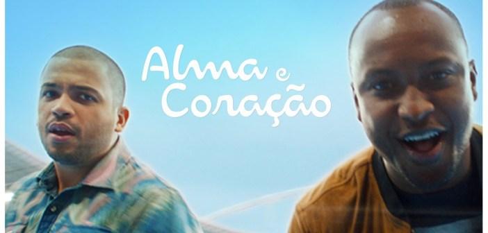 Olympic Games Rio 2016 Official Theme-Music: Alma e Coração – Thiaguinho and Projota