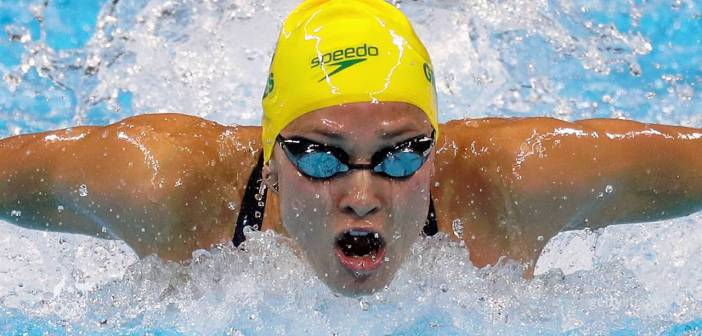 Australian swimming medallists react to rollercoaster week