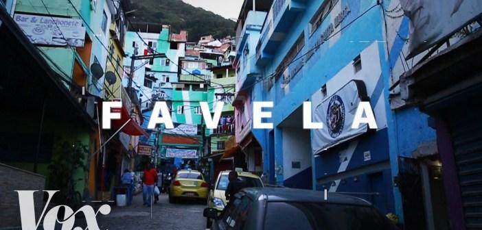 Inside Rio's Favelas